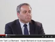 XAVIER BERTRAND SUR LE SUNSHINE ACT VIDEO 3