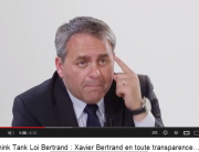 XAVIER BERTRAND SUR LE SUNSHINE ACT VIDEO 4