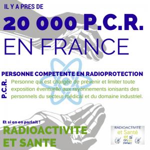 20 000 PCR en France