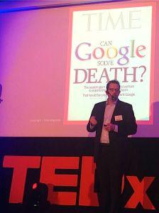 Lionel REICHARDT TEDX VF