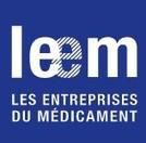 Le Leem vient de publier les chiffres clés 2015 du secteur pharmaceutique en France
