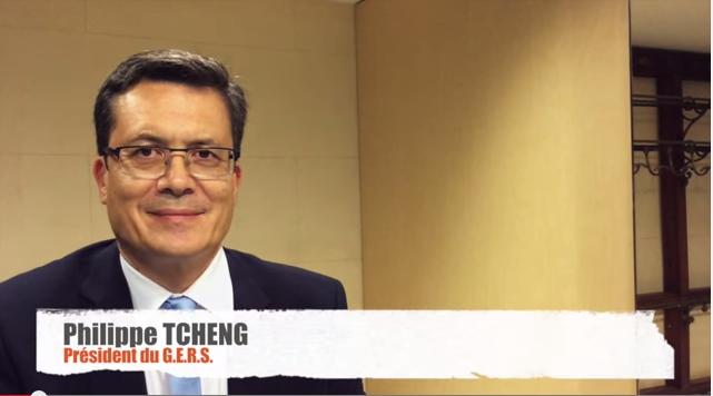 JTCV - rencontre avec P. Tcheng - GERS - Novembre 2014