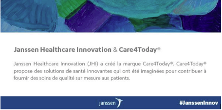 Janssen & Care4Today