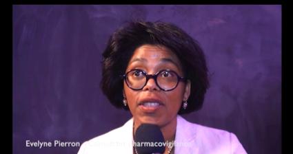 Evelyne Pierron Médecin - Pharmacovigilance