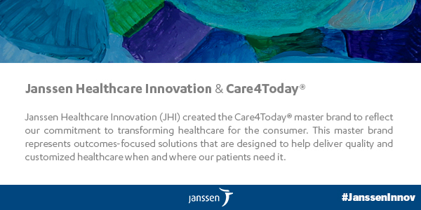 Janssen Innovation Care4Today