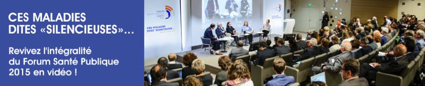 1 FSP 2016 Forum santé publique sanofi