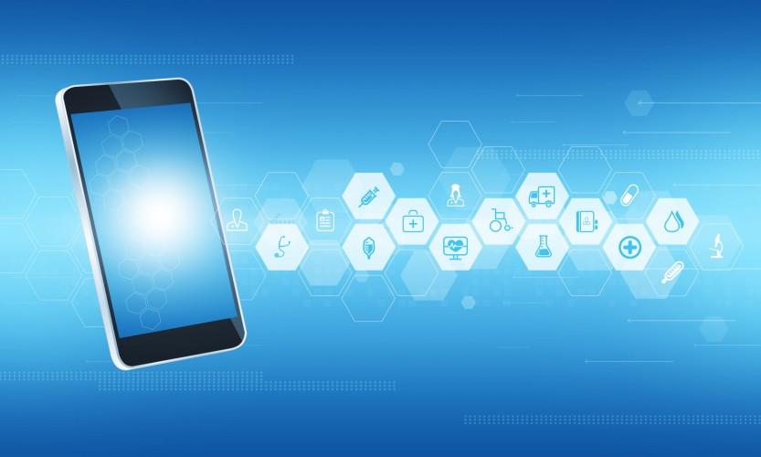« L'industrie Pharma Digitale et Connectée » - 17 Mars 2016 - Dii - IMS Health
