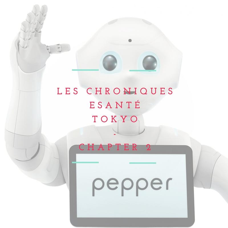 LES CHRONIQUESeSanté-TOKYO'S CHAPTER -1 (2)