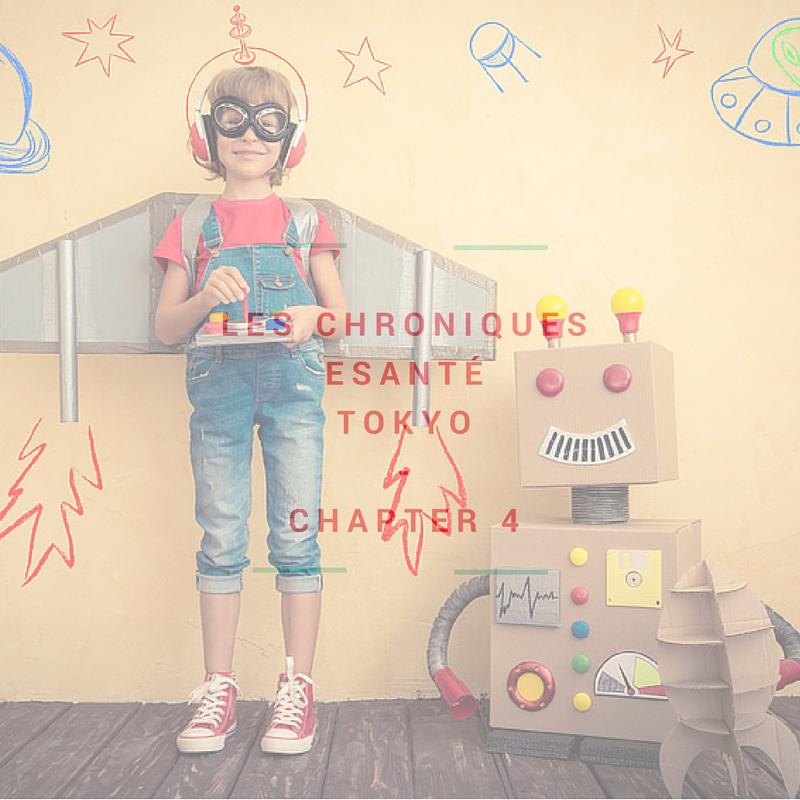 La robotique..du rêve à la réalité