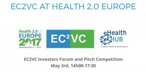 EC2VC HEALTH 20 Barcelone